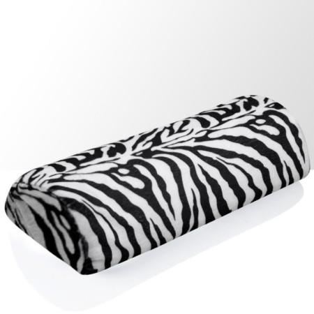 Podložka pod ruku - froté zebra NechtovyRAJ.sk - Daj svojim nechtom všetko, čo potrebujú