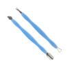 Sada profesionálnych nástrojov pre manikúru a pedikúru- modrá NechtovyRAJ.sk - Daj svojim nechtom všetko, čo potrebujú