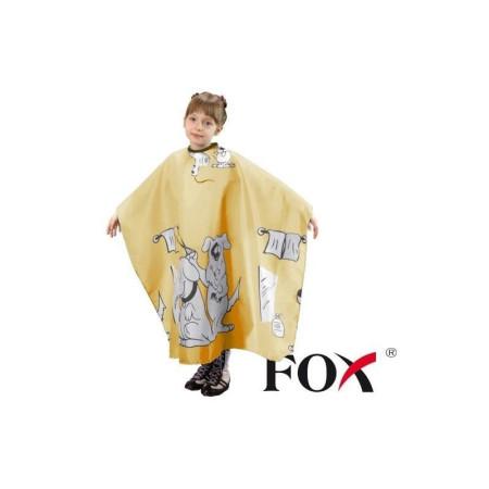 FOX pláštenka Basic Line žltá NechtovyRAJ.sk - Daj svojim nechtom všetko, čo potrebujú