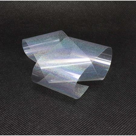 NechtovyRAJ transfér zdobiaca fólia 06 100 cm - priesvitná NechtovyRAJ.sk - Daj svojim nechtom všetko, čo potrebujú