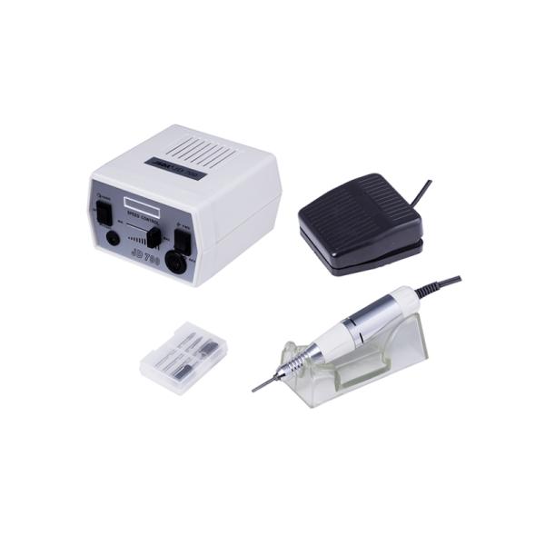 Elektrická brúska na nechty JSDA JD 700 biela NechtovyRAJ.sk - Daj svojim nechtom všetko, čo potrebujú