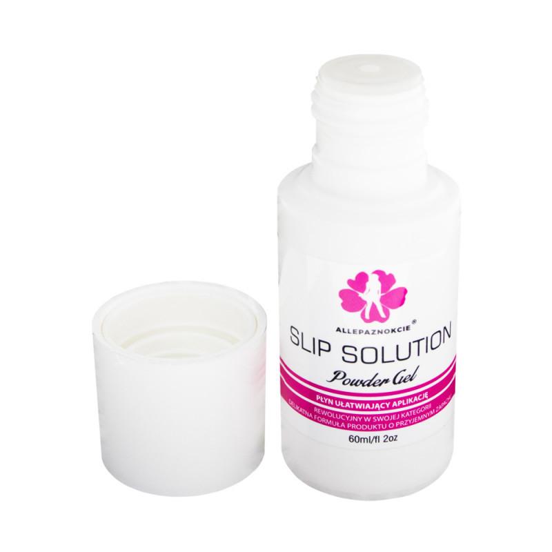 Allepaznokcie Akrygél liquid 60 ml NechtovyRAJ.sk - Daj svojim nechtom všetko, čo potrebujú
