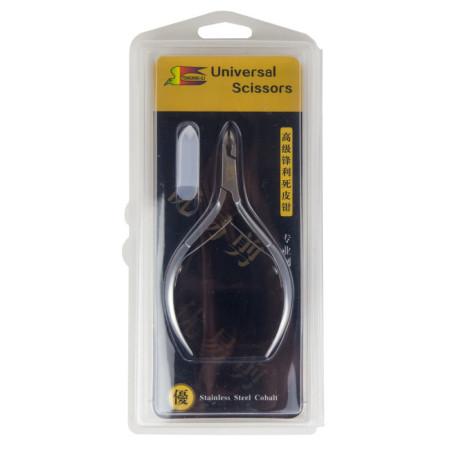 Profesionálne kliešte na kožičku Universal Scissors 5 mm NechtovyRAJ.sk - Daj svojim nechtom všetko, čo potrebujú