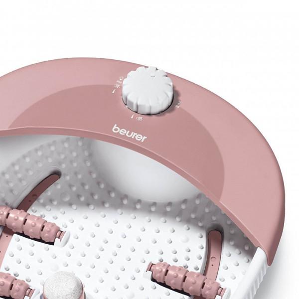Masážny prístroj na nohy BEURER FB20 NechtovyRAJ.sk - Daj svojim nechtom všetko, čo potrebujú