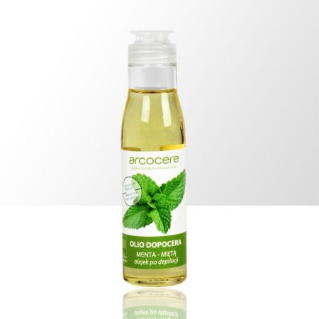 Arcocere olejček po depilácii s mätou NechtovyRAJ.sk - Daj svojim nechtom všetko, čo potrebujú
