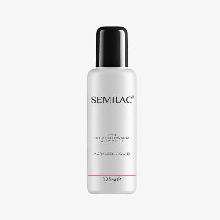 Semilac Akrygél liquid 125 ml NechtovyRAJ.sk - Daj svojim nechtom všetko, čo potrebujú