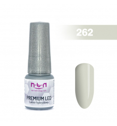 NTN Premium Led gél lak 262 6ml