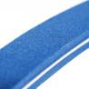 Pilník zaoblený penový modrý 180/240 NechtovyRAJ.sk - Daj svojim nechtom všetko, čo potrebujú