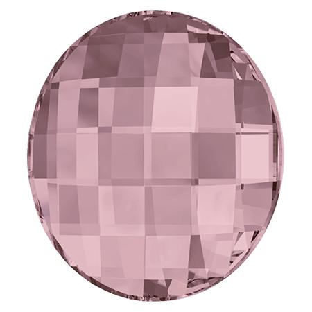 Swarovski kamienok Antique Pink 6 mm NechtovyRAJ.sk - Daj svojim nechtom všetko, čo potrebujú