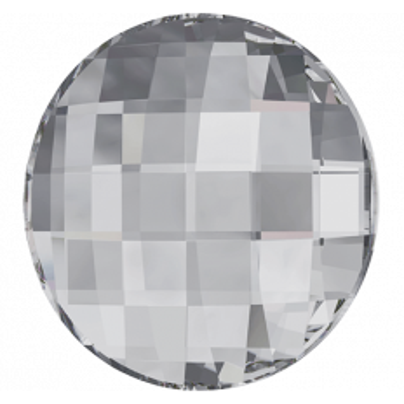 Swarovski kamienok Crystal 6 mm NechtovyRAJ.sk - Daj svojim nechtom všetko, čo potrebujú