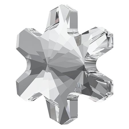 Swarovski vločka Crystal 5 mm NechtovyRAJ.sk - Daj svojim nechtom všetko, čo potrebujú