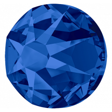 Swarovski SS5 Capri blue 50ks NechtovyRAJ.sk - Daj svojim nechtom všetko, čo potrebujú