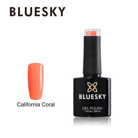 BLUESKY gél lak BSH002 10 ml