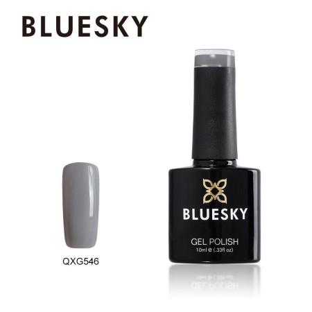 BLUESKY gél lak QXG546 10 ml NechtovyRAJ.sk - Daj svojim nechtom všetko, čo potrebujú