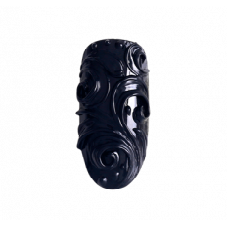 Bluesky 3D gél 01 - čierny 8 ml NechtovyRAJ.sk - Daj svojim nechtom všetko, čo potrebujú