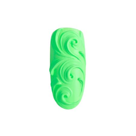 Bluesky 3D gél 06 - zelený 8 ml NechtovyRAJ.sk - Daj svojim nechtom všetko, čo potrebujú