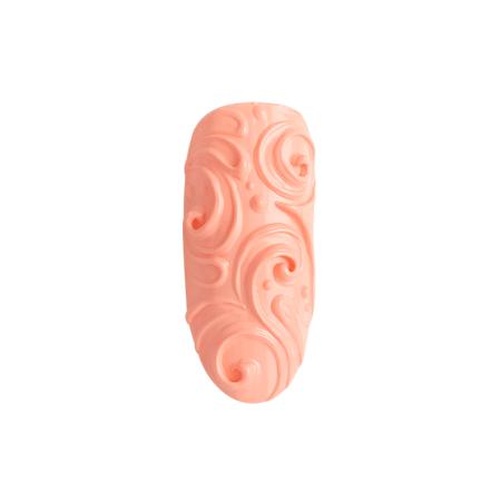 Bluesky 3D gél 10 - koralový 8 ml NechtovyRAJ.sk - Daj svojim nechtom všetko, čo potrebujú