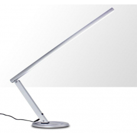 Profesionálna stolová lampa T5 - strieborná NechtovyRAJ.sk - Daj svojim nechtom všetko, čo potrebujú