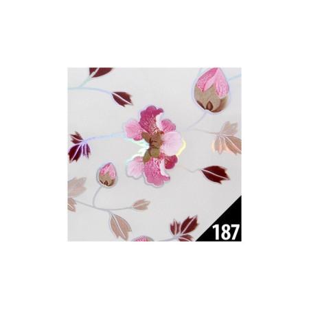 Transfér zdobiaca fólia 187 kvety 100 cm NechtovyRAJ.sk - Daj svojim nechtom všetko, čo potrebujú