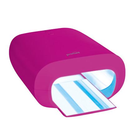Luxusná UV lampa Promed® 36 W ružová NechtovyRAJ.sk - Daj svojim nechtom všetko, čo potrebujú