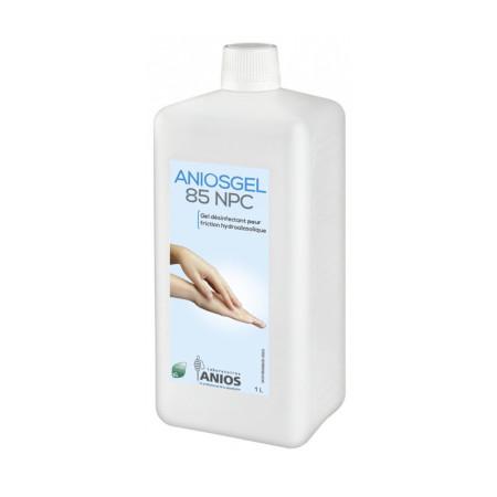ANIOSGEL 85 NPC - dezinfekčný gél 1000ml NechtovyRAJ.sk - Daj svojim nechtom všetko, čo potrebujú