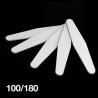 Pilník biely diamant 100/180 NechtovyRAJ.sk - Daj svojim nechtom všetko, čo potrebujú