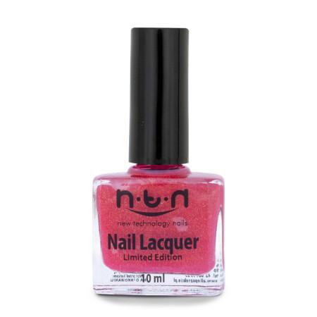 NTN lak na nechty 29 ružový 10 ml NechtovyRAJ.sk - Daj svojim nechtom všetko, čo potrebujú