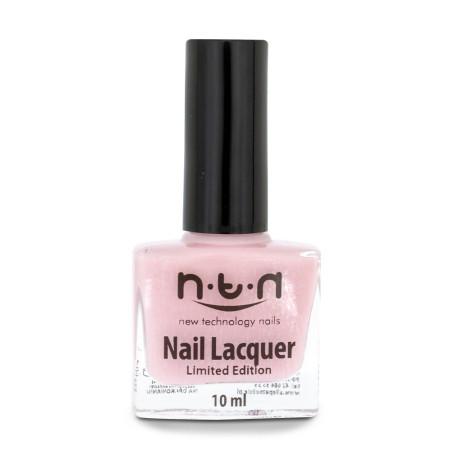 NTN lak na nechty 03 ružový 10 ml NechtovyRAJ.sk - Daj svojim nechtom všetko, čo potrebujú