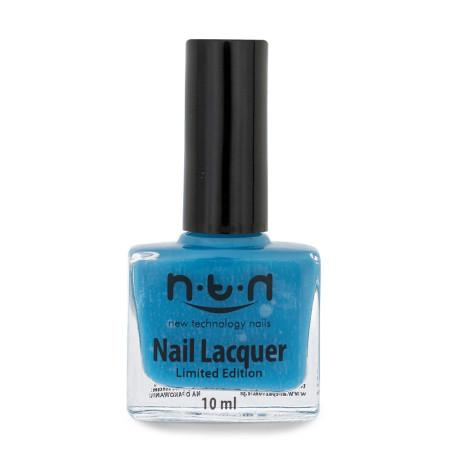 NTN lak na nechty 41 modrý 10 ml NechtovyRAJ.sk - Daj svojim nechtom všetko, čo potrebujú