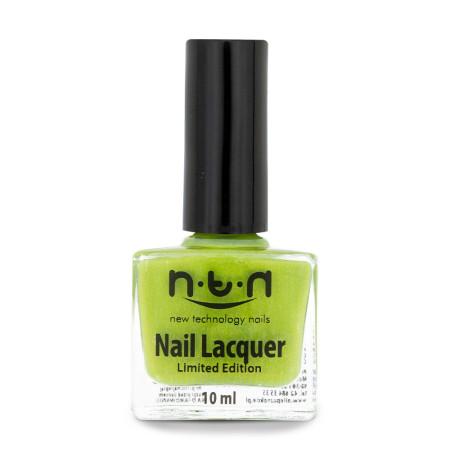 NTN lak na nechty 56 zelený 10 ml NechtovyRAJ.sk - Daj svojim nechtom všetko, čo potrebujú