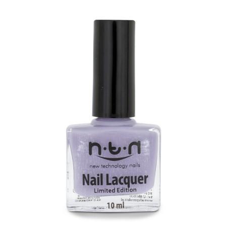 NTN lak na nechty 18 fialový 10 ml NechtovyRAJ.sk - Daj svojim nechtom všetko, čo potrebujú