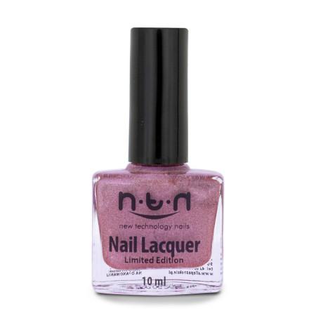 NTN lak na nechty 31 holografický ružový 10 ml NechtovyRAJ.sk - Daj svojim nechtom všetko, čo potrebujú