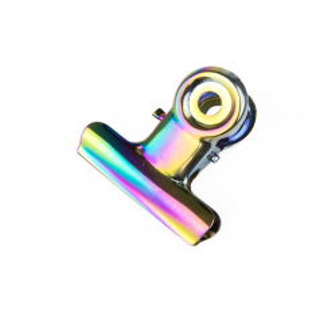 """Svorka na """"pinčovanie"""" - kobalt 3,1 cm NechtovyRAJ.sk - Daj svojim nechtom všetko, čo potrebujú"""