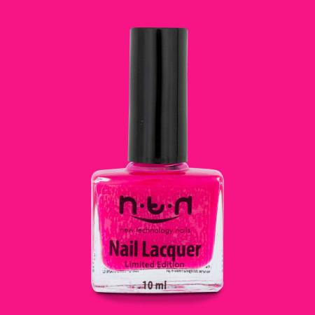 NTN lak na nechty 22 neón ružový 10 ml NechtovyRAJ.sk - Daj svojim nechtom všetko, čo potrebujú