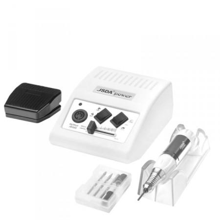 Elektrická brúska na nechty JSDA JD 500 biela NechtovyRAJ.sk - Daj svojim nechtom všetko, čo potrebujú