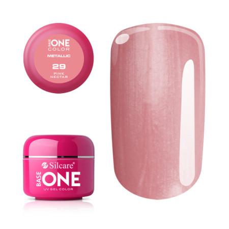 Metalický gél 29 Pink nectar 5g NechtovyRAJ.sk - Daj svojim nechtom všetko, čo potrebujú