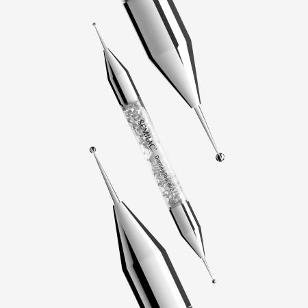 Zdobiace pero Semilac 02 1,6 - 2,3 mm NechtovyRAJ.sk - Daj svojim nechtom všetko, čo potrebujú