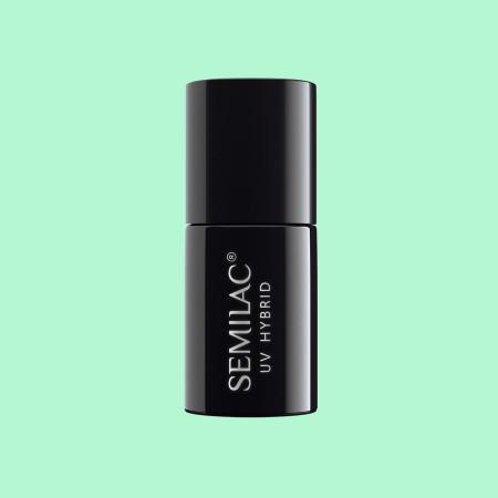 Semilac - gél lak pastelový Mint 265 7ml NechtovyRAJ.sk - Daj svojim nechtom všetko, čo potrebujú
