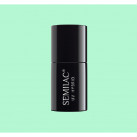 Semilac - gél lak pastelový Mint 265 7ml