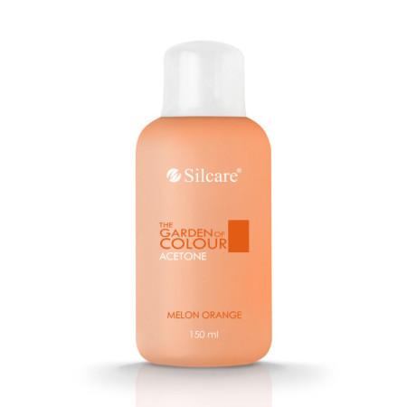 Aceton melón-pomaranč 150 ml NechtovyRAJ.sk - Daj svojim nechtom všetko, čo potrebujú