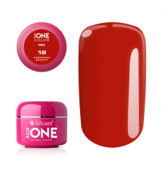 Base one red gél- American beuty 18