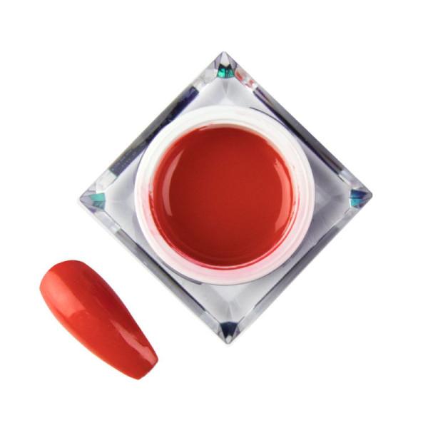 Farebný gél Artistic Molly Lac Art Red č.5 NechtovyRAJ.sk - Daj svojim nechtom všetko, čo potrebujú
