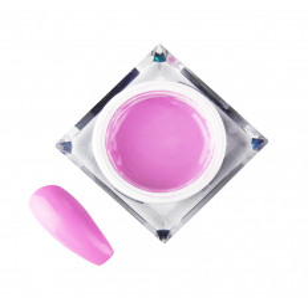 Farebný gél Artistic Molly Lac Art Pink č.7 NechtovyRAJ.sk - Daj svojim nechtom všetko, čo potrebujú
