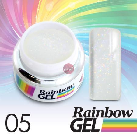 Rainbow UV gél č. 05
