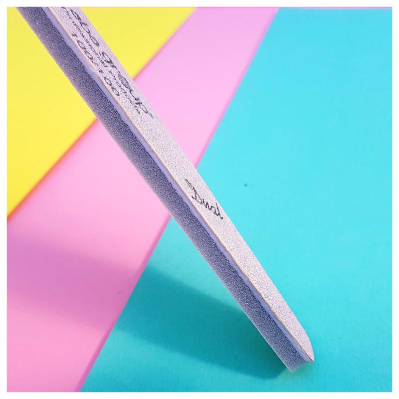Aba Group Dual pilník 180/180 NechtovyRAJ.sk - Daj svojim nechtom všetko, čo potrebujú