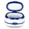 Ultrazvuková čistička VGT-2000 modrá NechtovyRAJ.sk - Daj svojim nechtom všetko, čo potrebujú