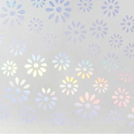 Transfér fólia holografická 8-19 100cm NechtovyRAJ.sk - Daj svojim nechtom všetko, čo potrebujú