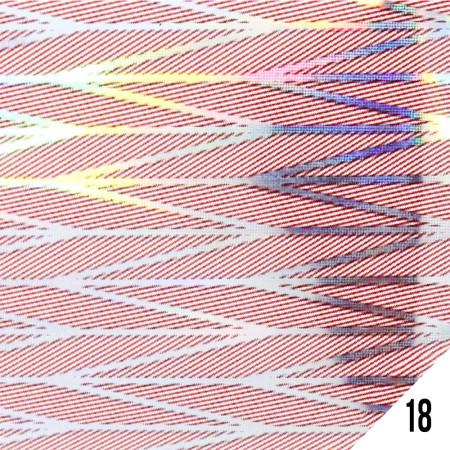 Transfér fólia 12-18 100cm NechtovyRAJ.sk - Daj svojim nechtom všetko, čo potrebujú