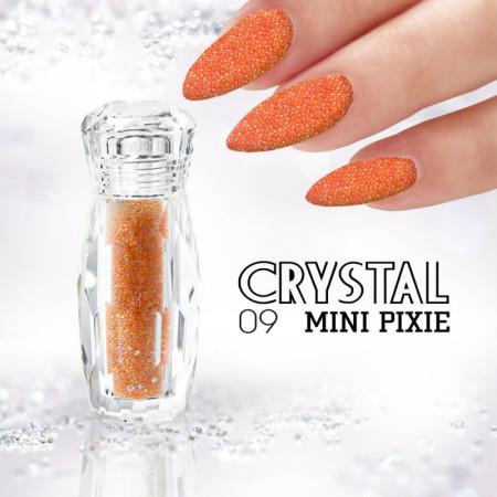 Nechtovyraj ozdoby na nechty Mini Pixie č.9 Peach NechtovyRAJ.sk - Daj svojim nechtom všetko, čo potrebujú