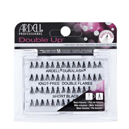 Ardell double up mihálnice - short black NechtovyRAJ.sk - Daj svojim nechtom všetko, čo potrebujú